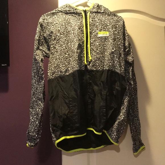 PINK Rain/Ski Jacket